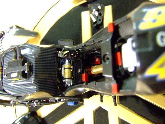 maquette moto 1/12 (hudson59640) Celica0090