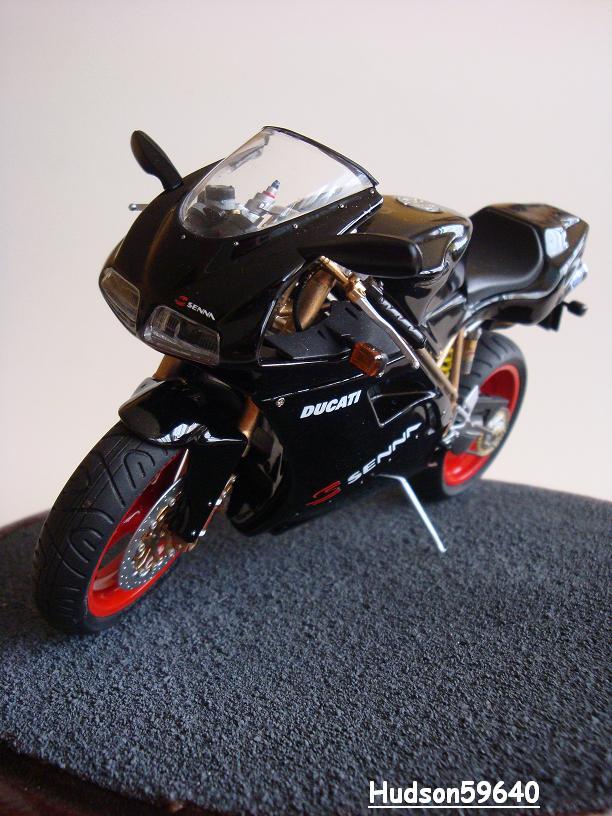 maquette moto 1/12 (hudson59640) - Page 2 DSC03401