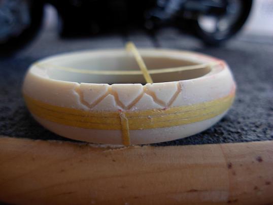 suzuki nuda (maquette 1/12) DSCN0691